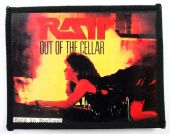 Ratt - 'Out of the Cellar' Photo Patch